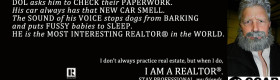 Introducing the Most Interesting Realtor® in the World…