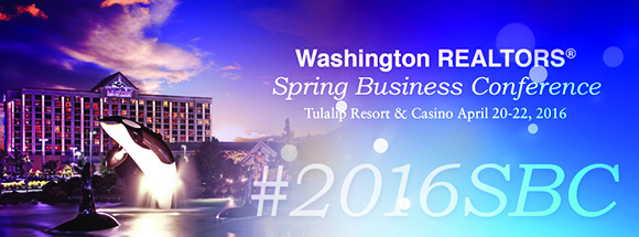 Spring Business Conference