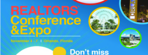 NAR REALTORS Conference & Expo