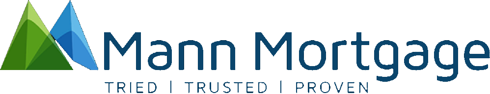 Mann Mortgage Logo
