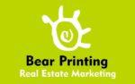 Bear Printing
