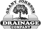 Grant Johnson Drainage and Landscaping