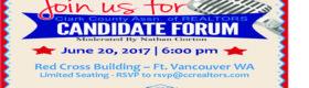 CCAR Candidate Forum