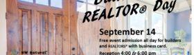 Builder & REALTOR Day Parade of Homes