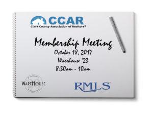 October Membership Breakfast @ Warehouse 23 | Vancouver | Washington | United States
