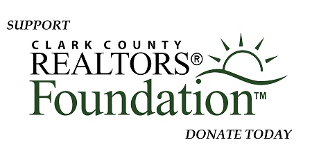 Donate to the Clark County Realtors Foundation