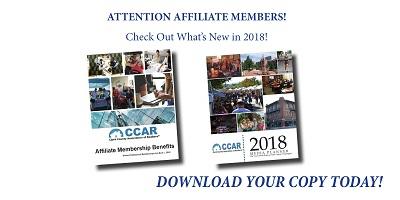 2018 Affiliate Member Guides